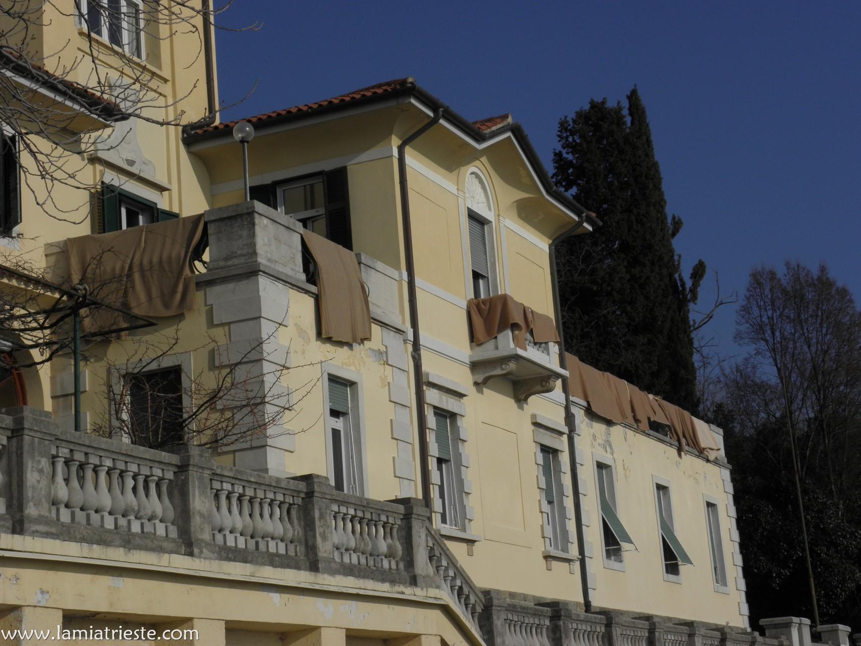 Ostello Tergeste La Mia Trieste