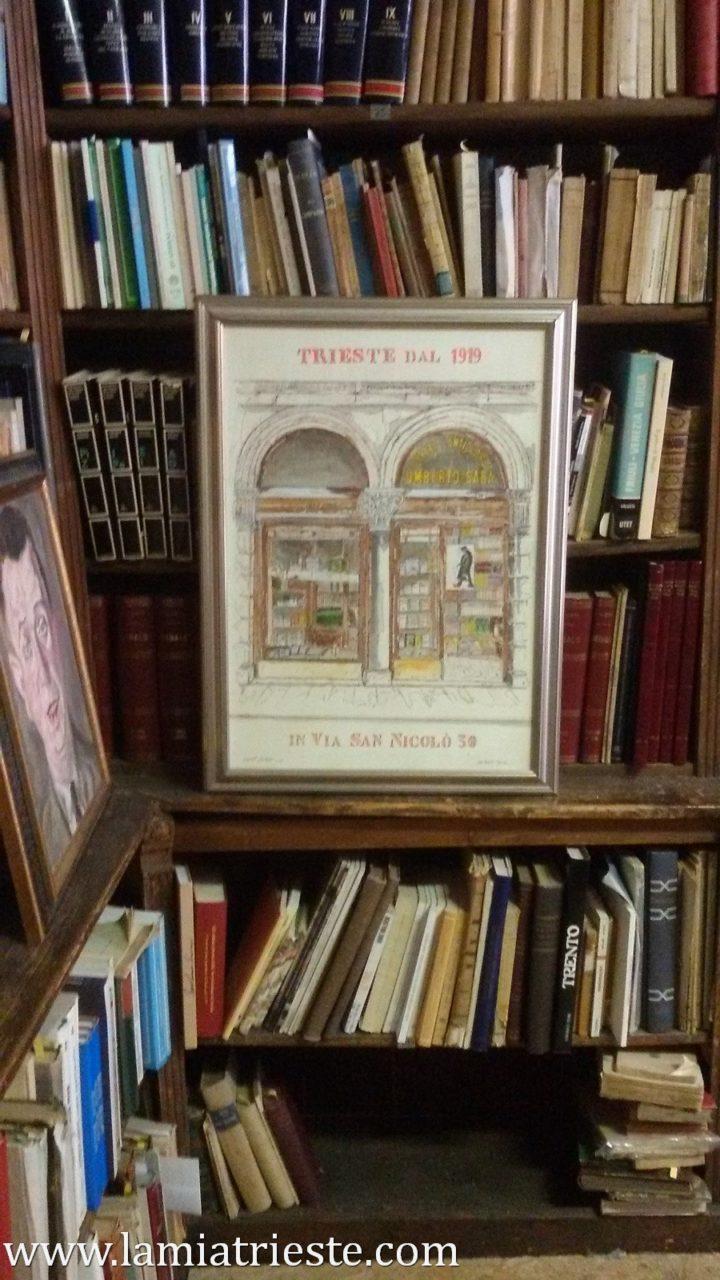 Libreria Antiquaria Umberto Saba - La mia Trieste
